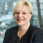 Jane McCall, Executive Transformation Director, The co-operative